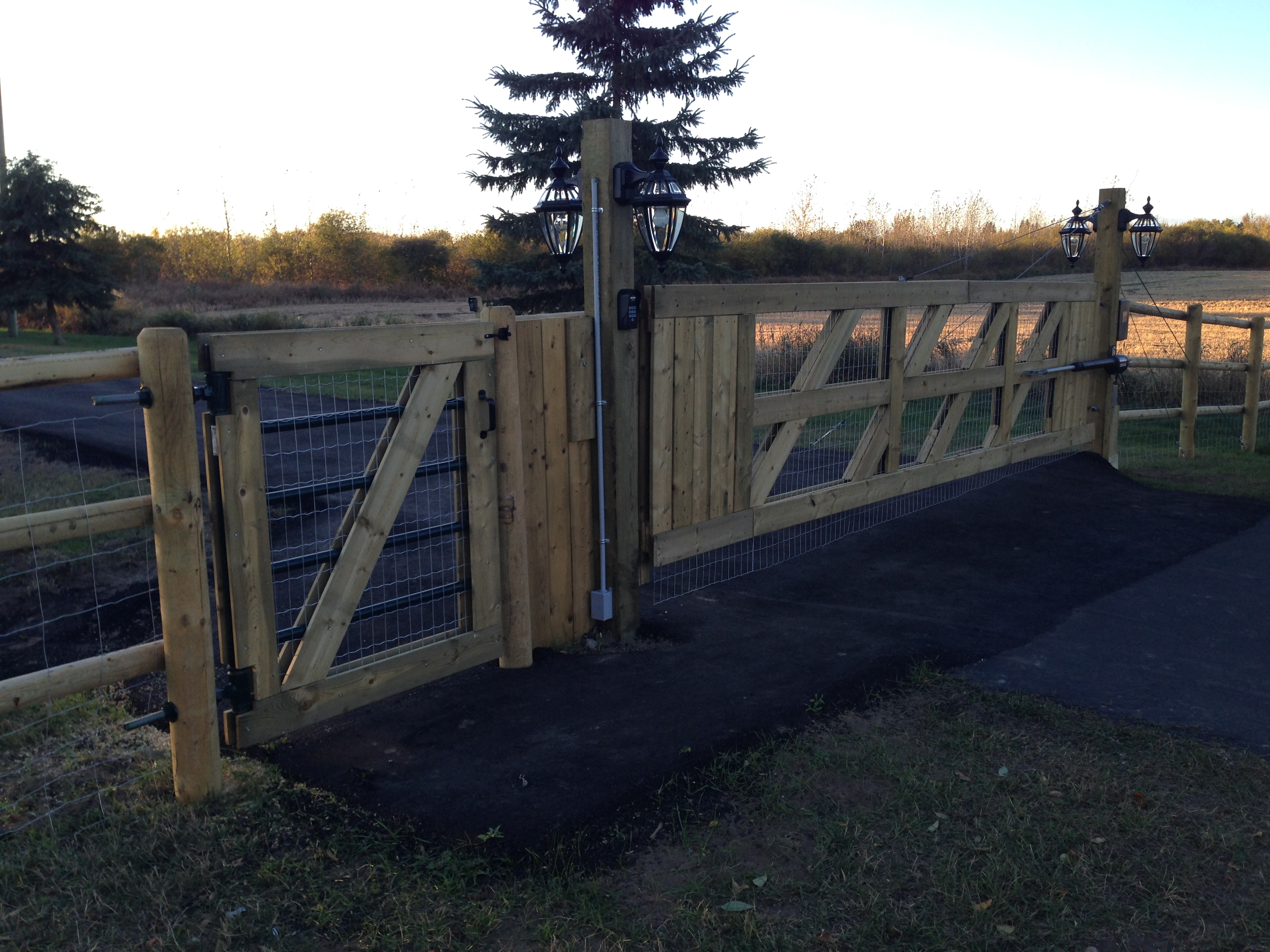 Our Work | Alberta Wild West Fencing